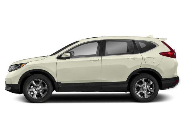2018 Honda CR-V EX-L (Stk: 18-1275) in Scarborough - Image 2 of 9