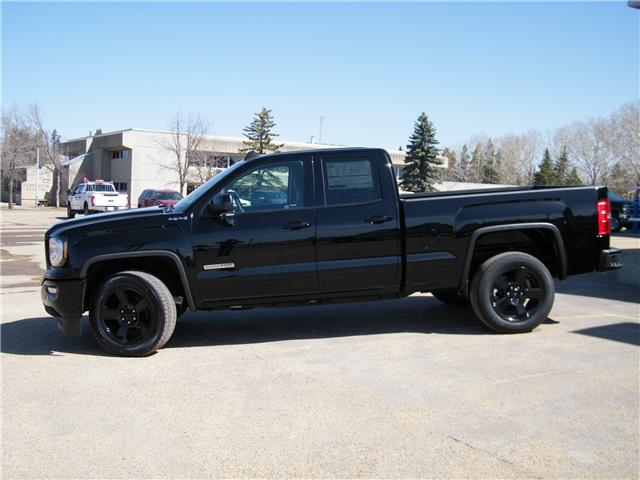 2018 GMC Sierra 1500 Base (Stk: 54548) in Barrhead - Image 2 of 23