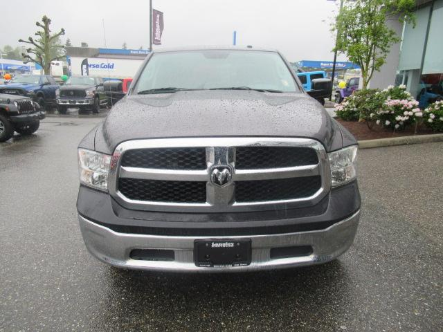 2015 RAM 1500 ST (Stk: H750857A) in Surrey - Image 2 of 24