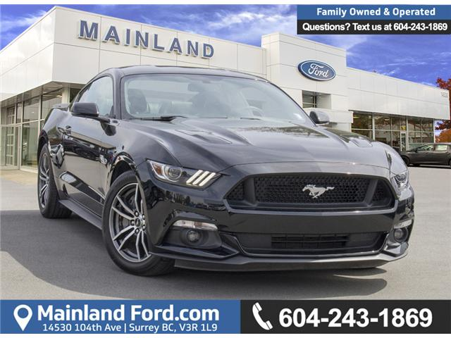 2017 Ford Mustang GT (Stk: P7559) in Surrey - Image 1 of 21