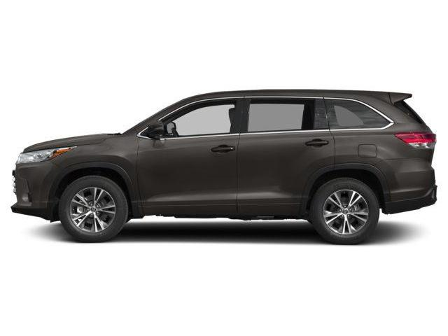 2018 Toyota Highlander LE (Stk: 8HG555) in Georgetown - Image 2 of 8