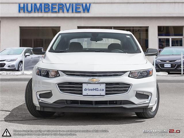 2018 Chevrolet Malibu 1LS (Stk: 801453) in Toronto - Image 2 of 28