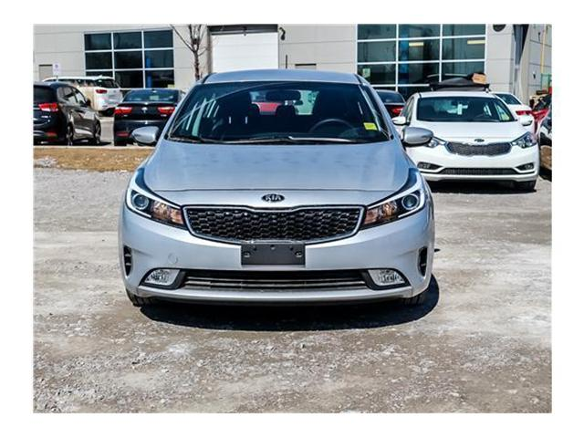 2017 Kia Forte 2.0L LX+ (Stk: 6374P) in Scarborough - Image 2 of 25