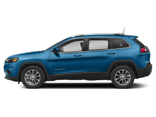 2019 Jeep Cherokee Trailhawk (Stk: 9010) in London - Image 2 of 9