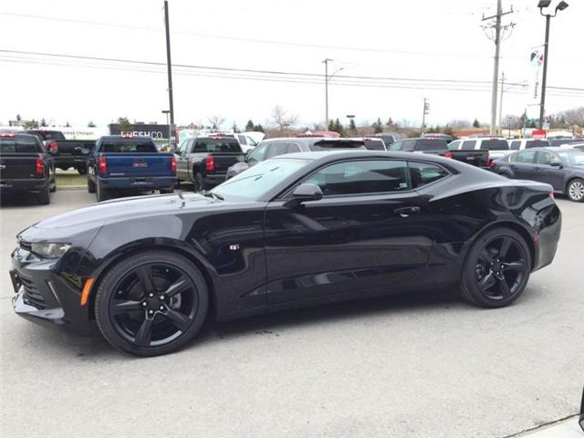 2018 Chevrolet Camaro 1LS (Stk: 0165508) in Newmarket - Image 2 of 30