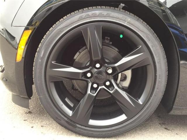 2018 Chevrolet Camaro 1LS (Stk: 0165508) in Newmarket - Image 10 of 30