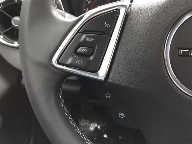2018 Chevrolet Camaro 1LS (Stk: 0165508) in Newmarket - Image 20 of 30