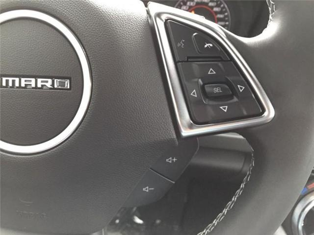 2018 Chevrolet Camaro 1LS (Stk: 0165508) in Newmarket - Image 21 of 30