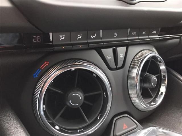 2018 Chevrolet Camaro 1LS (Stk: 0165508) in Newmarket - Image 26 of 30