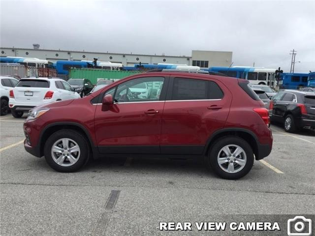 2018 Chevrolet Trax LT (Stk: L341320) in Newmarket - Image 2 of 26