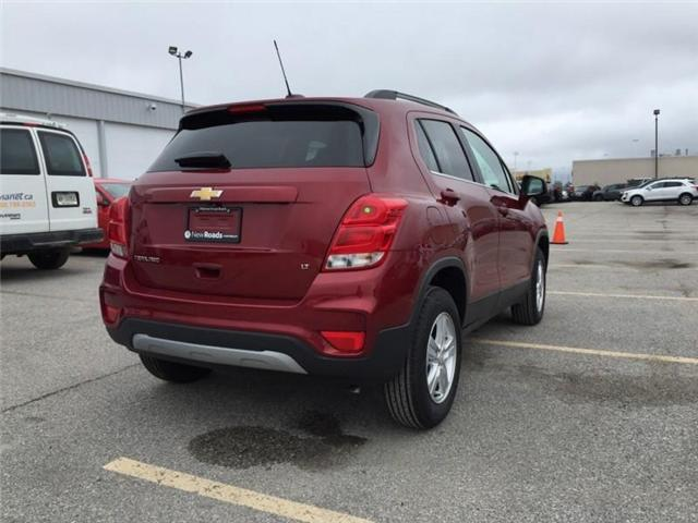2018 Chevrolet Trax LT (Stk: L341320) in Newmarket - Image 5 of 26
