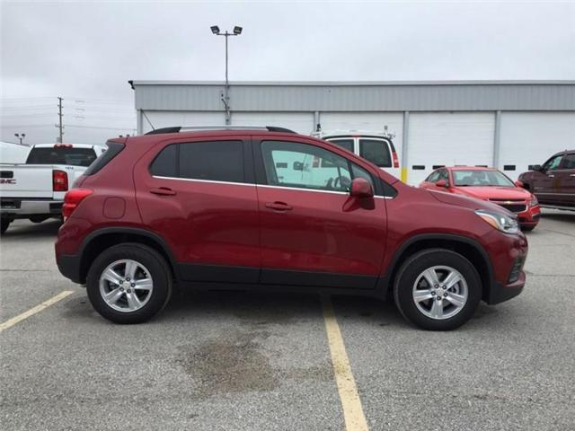 2018 Chevrolet Trax LT (Stk: L341320) in Newmarket - Image 6 of 26