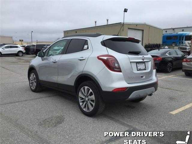 2018 Buick Encore Preferred (Stk: B603632) in Newmarket - Image 3 of 30