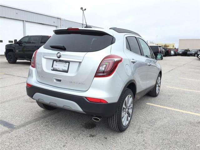 2018 Buick Encore Preferred (Stk: B603632) in Newmarket - Image 5 of 30