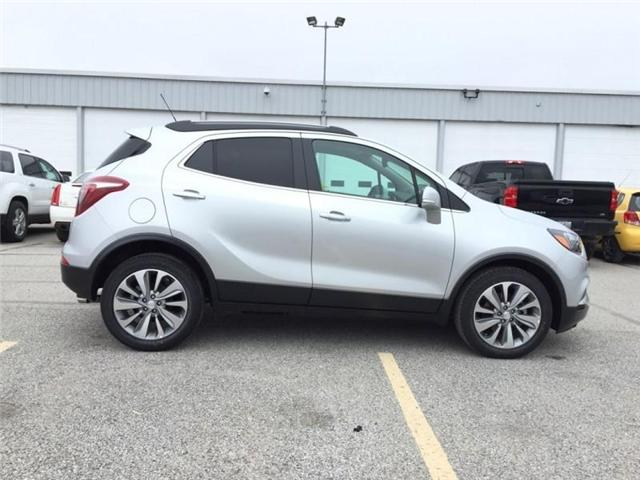 2018 Buick Encore Preferred (Stk: B603632) in Newmarket - Image 6 of 30
