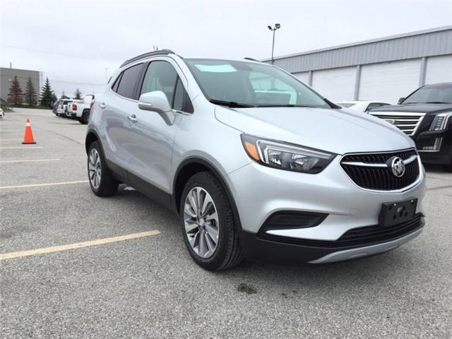 2018 Buick Encore Preferred (Stk: B603632) in Newmarket - Image 7 of 30