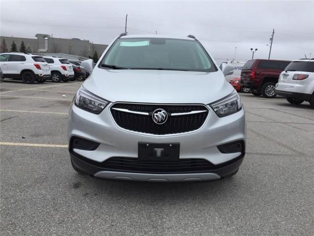 2018 Buick Encore Preferred (Stk: B603632) in Newmarket - Image 8 of 30