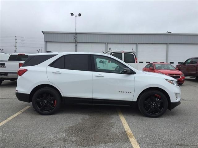 2018 Chevrolet Equinox LT (Stk: 6321169) in Newmarket - Image 6 of 30