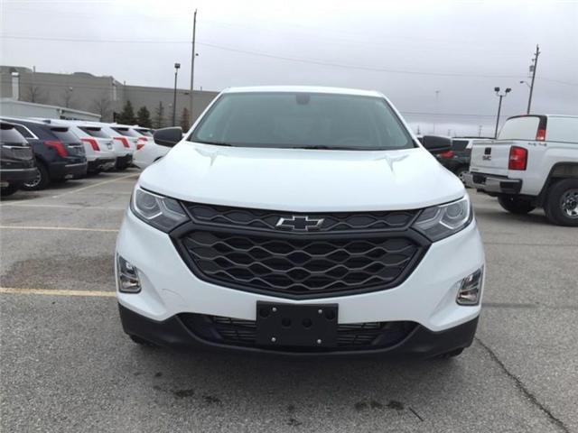 2018 Chevrolet Equinox LT (Stk: 6321169) in Newmarket - Image 8 of 30