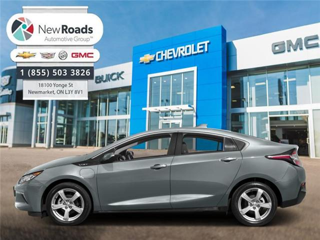 2018 Chevrolet Volt LT (Stk: U137801) in Newmarket - Image 1 of 1