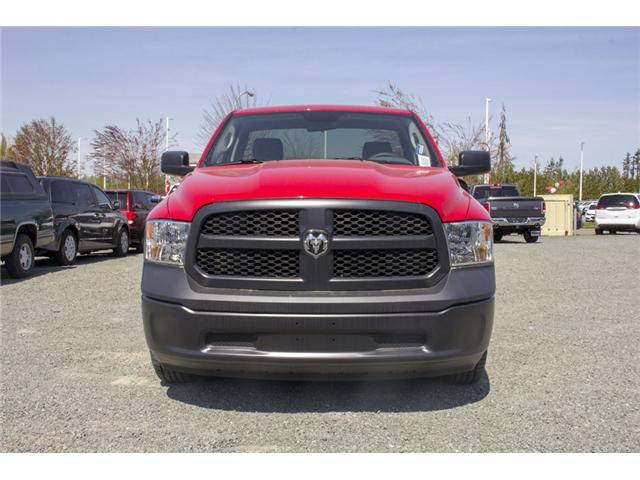 2018 RAM 1500 ST (Stk: J175930) in Abbotsford - Image 2 of 21