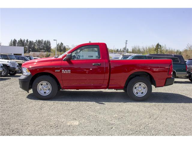 2018 RAM 1500 ST (Stk: J175930) in Abbotsford - Image 4 of 21