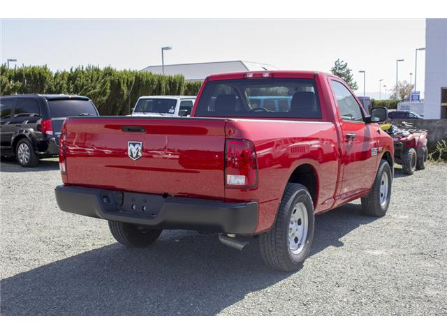 2018 RAM 1500 ST (Stk: J175930) in Abbotsford - Image 7 of 21