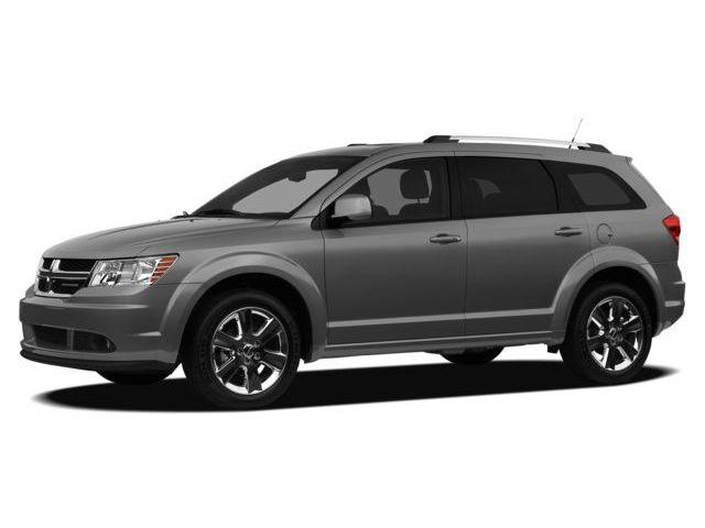 2012 Dodge Journey CVP/SE Plus (Stk: I1718572) in Thunder Bay - Image 1 of 1