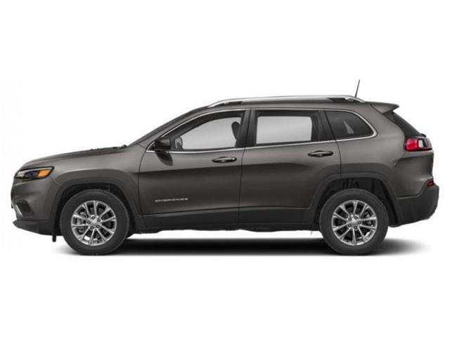2019 Jeep Cherokee North (Stk: ST001) in  - Image 2 of 9