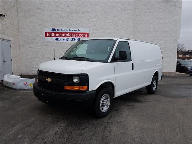 2016 Chevrolet Express 2500 1WT (Stk: 309484) in Burlington - Image 1 of 4