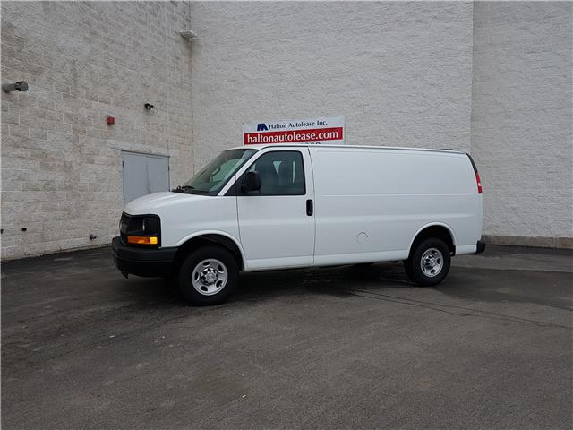 2016 Chevrolet Express 2500 1WT (Stk: 309484) in Burlington - Image 2 of 4