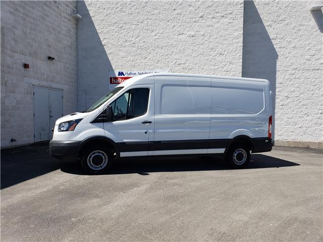 2017 Ford Transit-250 Base (Stk: 309665) in Burlington - Image 2 of 6