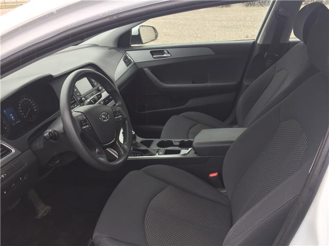 2017 Hyundai Sonata GL (Stk: 880) in Belmont - Image 5 of 6