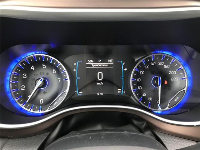 2018 Chrysler Pacifica L (Stk: 1823) in Windsor - Image 10 of 11