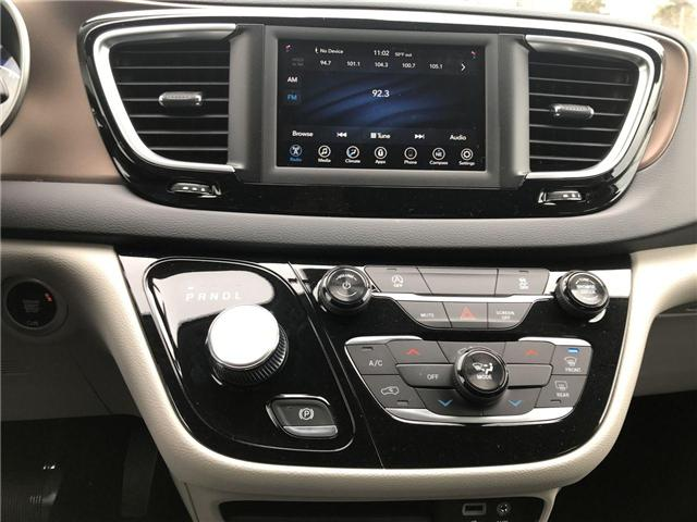 2018 Chrysler Pacifica LX (Stk: 18157) in Windsor - Image 11 of 11