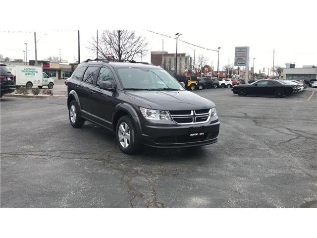 2018 Dodge Journey CVP/SE (Stk: 18423) in Windsor - Image 2 of 11