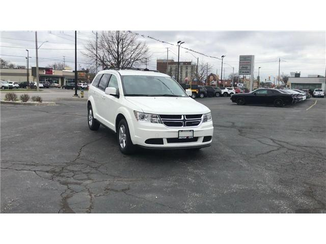 2018 Dodge Journey CVP/SE (Stk: 18440) in Windsor - Image 2 of 11