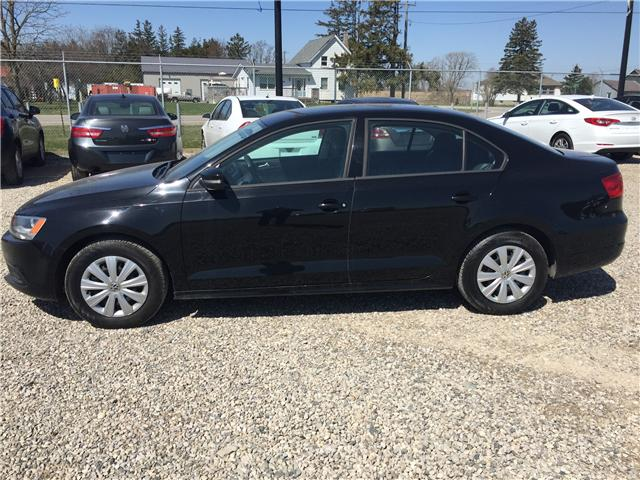 2014 Volkswagen Jetta 2 0L Trendline+ at $11487 for sale in