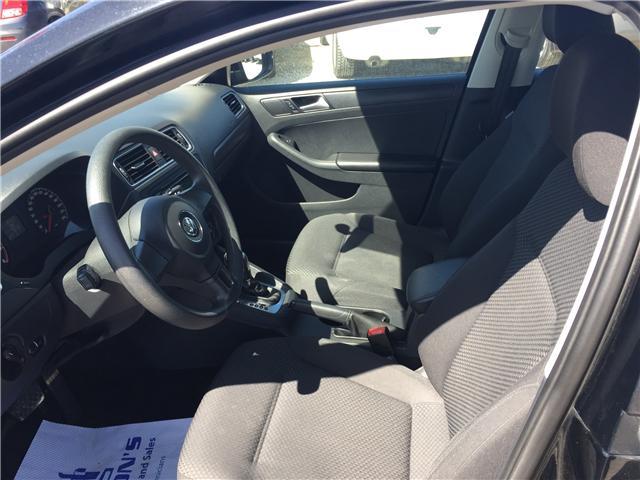 2014 Volkswagen Jetta 2.0L Trendline+ (Stk: 875) in Belmont - Image 5 of 7