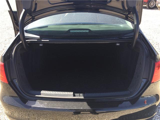 2014 Volkswagen Jetta 2.0L Trendline+ (Stk: 875) in Belmont - Image 6 of 7