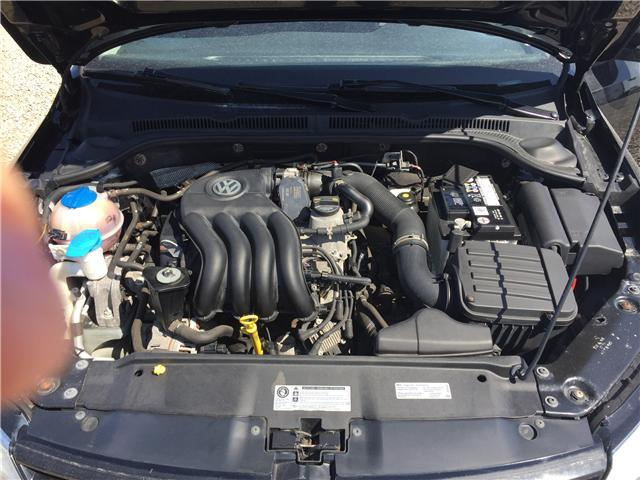 2014 Volkswagen Jetta 2.0L Trendline+ (Stk: 875) in Belmont - Image 7 of 7