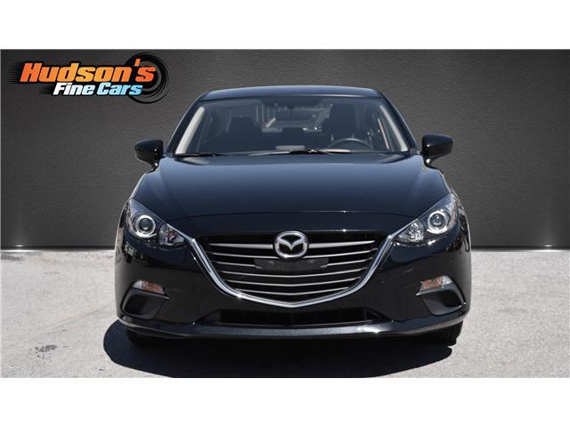 2016 Mazda Mazda3 GS (Stk: 88209) in Toronto - Image 2 of 23