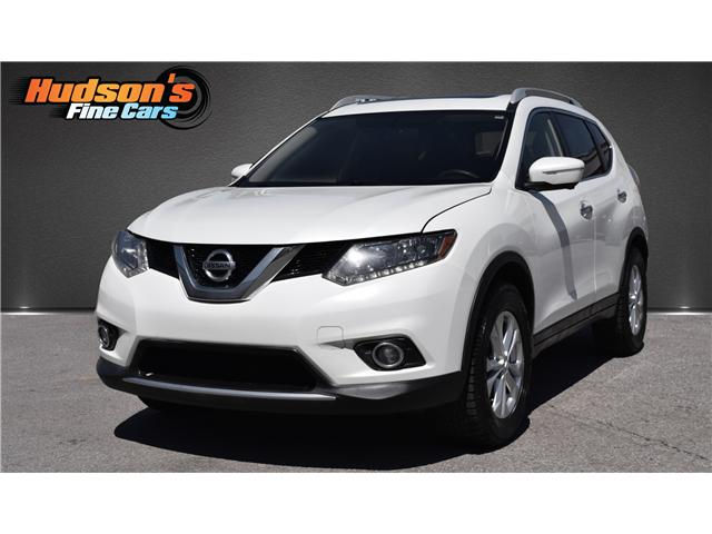 2014 Nissan Rogue SL (Stk: 97122) in Toronto - Image 1 of 28
