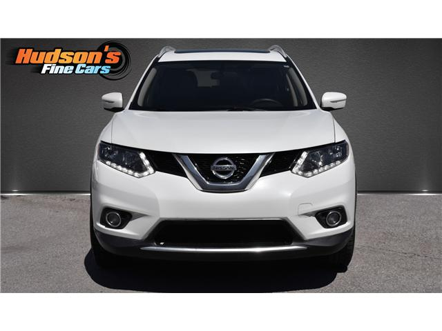 2014 Nissan Rogue SL (Stk: 97122) in Toronto - Image 2 of 28