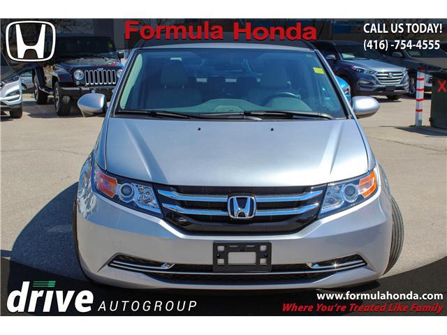 2016 Honda Odyssey EX (Stk: B10264) in Scarborough - Image 2 of 27