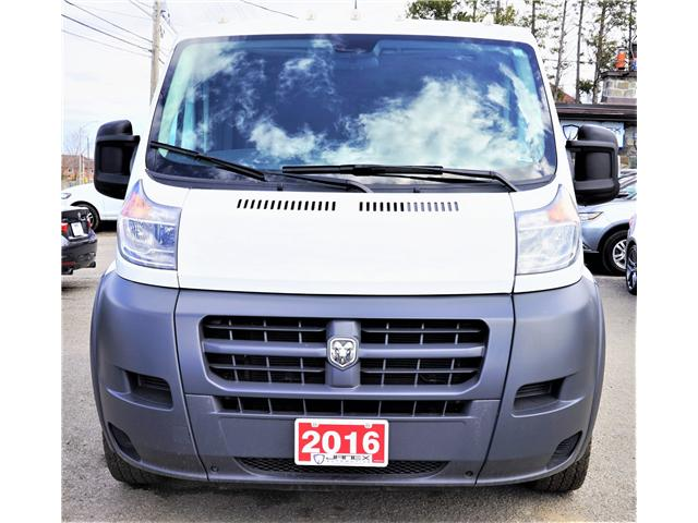 2016 RAM ProMaster 1500 Low Roof (Stk: 18242) in Ottawa - Image 2 of 18