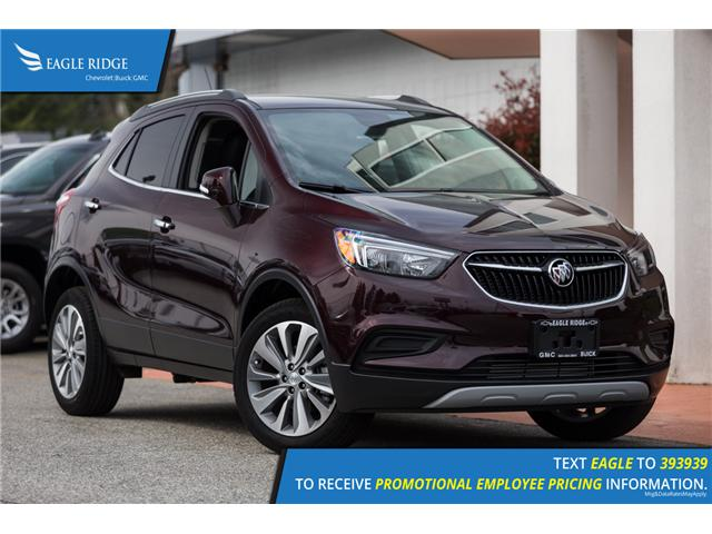 2018 Buick Encore Preferred (Stk: 86609A) in Coquitlam - Image 1 of 22