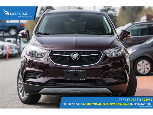 2018 Buick Encore Preferred (Stk: 86609A) in Coquitlam - Image 2 of 22
