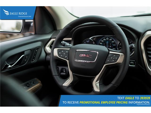 2018 GMC Acadia Denali (Stk: 84212A) in Coquitlam - Image 21 of 27
