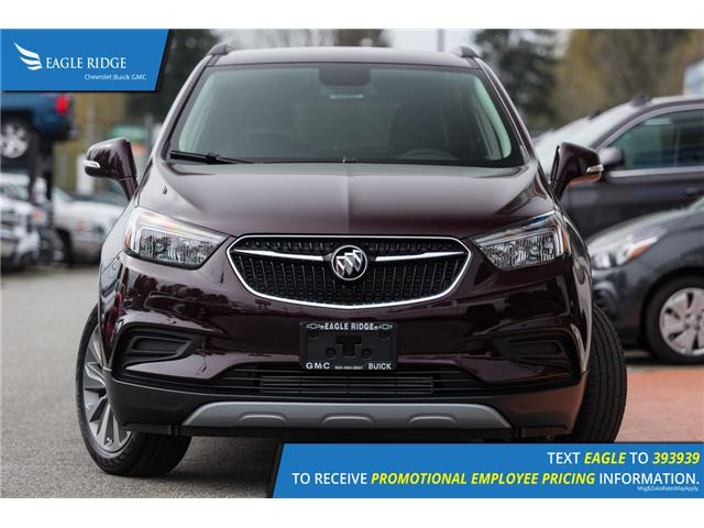 2018 Buick Encore Preferred (Stk: 86607A) in Coquitlam - Image 2 of 22
